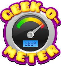 geek meter