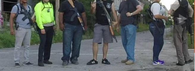 gun people