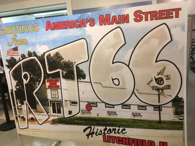 Litchfield Route 66