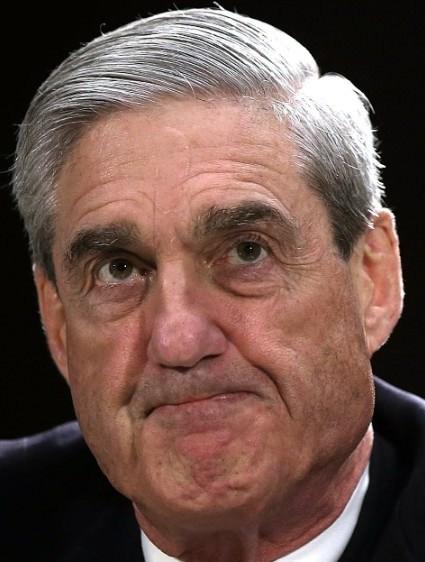 Mueller grimace