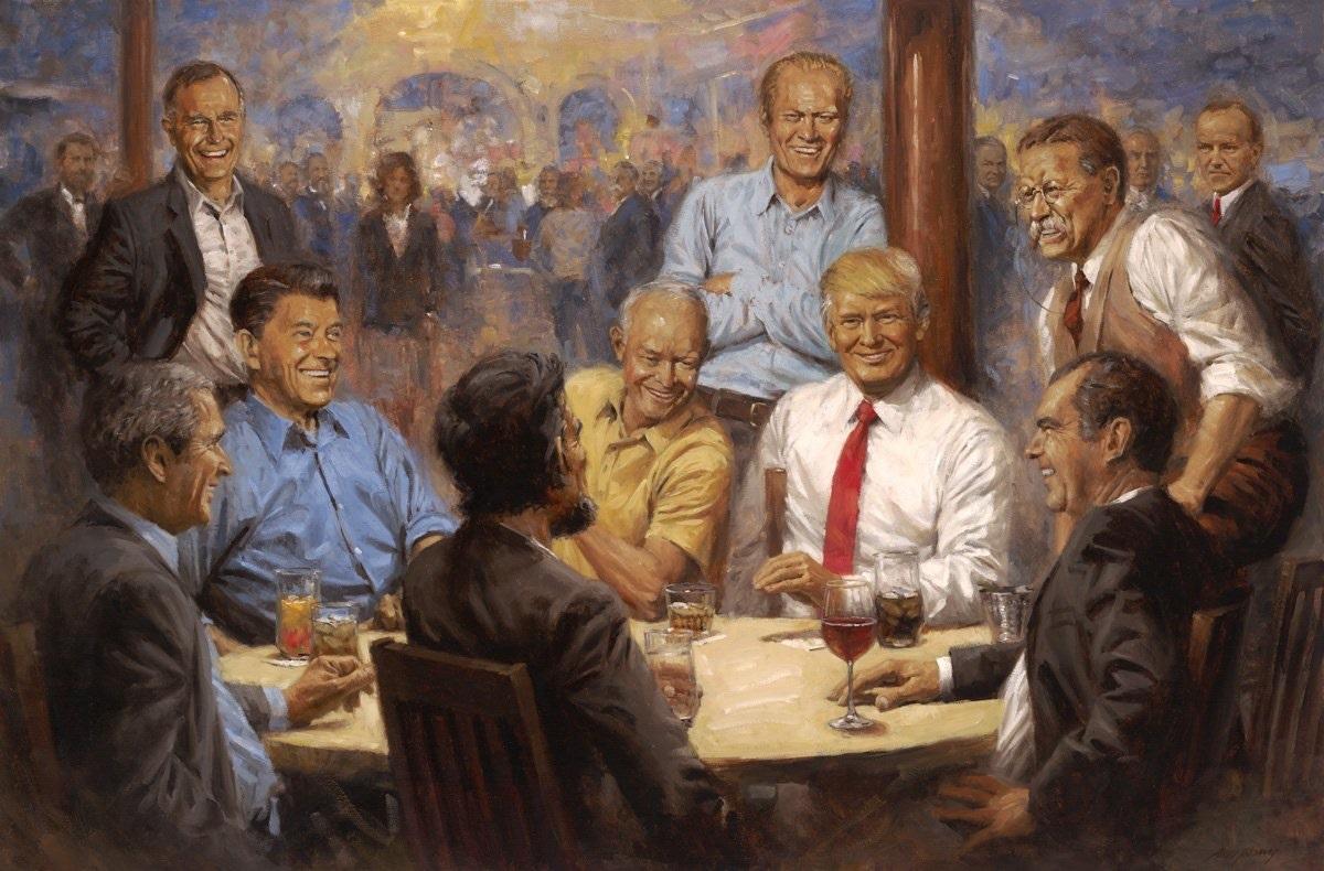 Republican Prez Pic
