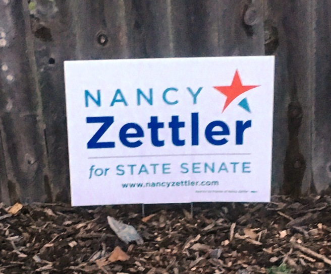 Zettler sign