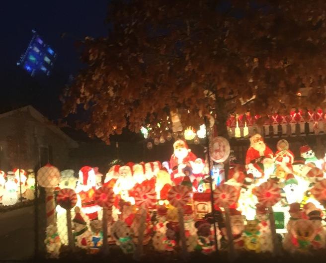 Christmas Display 3