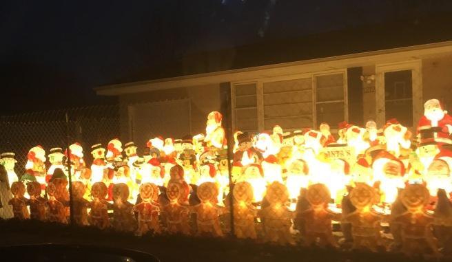 Christmas Display 4