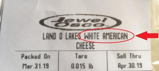 Cheese Nazi