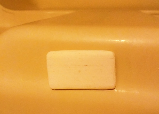 Soap Left
