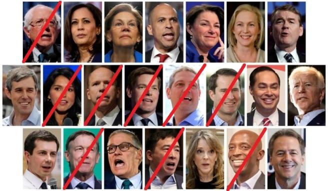 Dem Candidates 22 wo swalwell