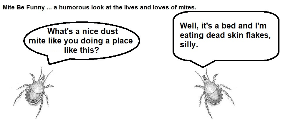 Mite Be Funny #119a Pick-Up Lines