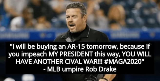 MLB Ump