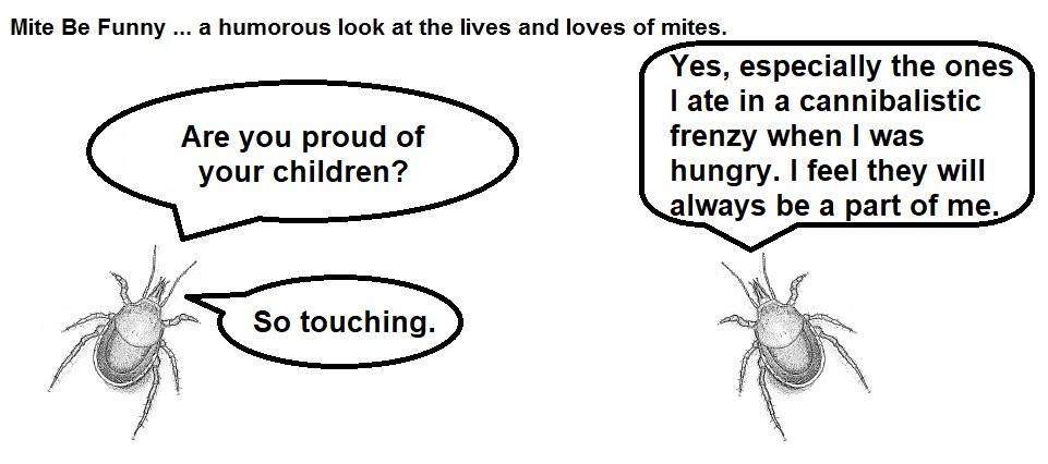 Mite Be Funny #144 Children