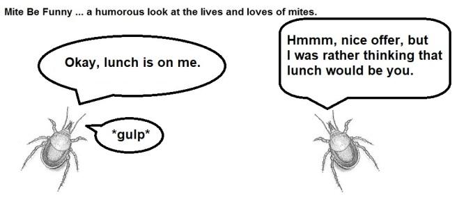 Mite Be Funny #159c Coronavirus
