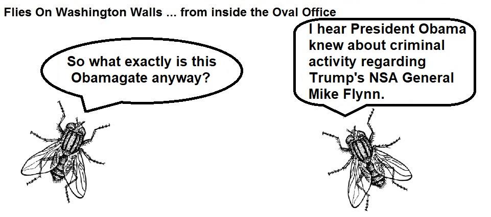 FOWW #169a Obamagate