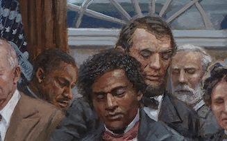 MLK & Lee
