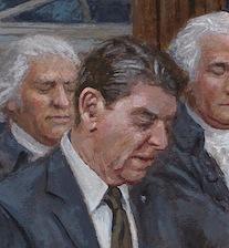 Reagan Mantegna