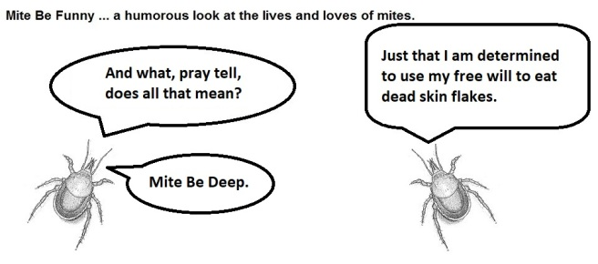 Mite Be Funny #183b Sartre
